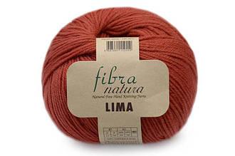 FibraNatura Lima, Терракот №42003