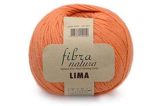 FibraNatura Lima, Абрикосовый №42004