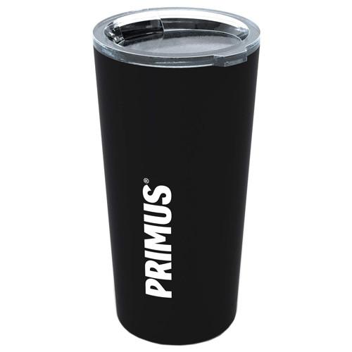 Термочашку Primus Vacuum Tumbler 600 мл Black (740791)