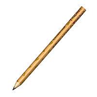 Утолщенный простой карандаш для обучения письму Herlitz Trilino В