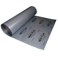 Инфракрасная нагревательная пленка Heat Plus HP-APH-410-400 Sauna (Корея) 100 см. Для сауны