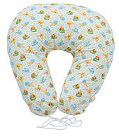 Подушка для кормления Подкова