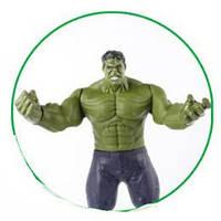 "Фигурка ""Халк"" 9916A. Супергерой из Мстители 2. Марвел Marvel"