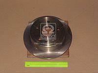 Диск тормозной DAEWOO/CHEVROLET EVANDA,LEGANZA,NUBIRA 2.0I 16V 00.07-,02.08- задн. (пр-во REMSA), арт.6872.00