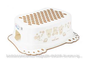 Подставка Tega Teddy Bear MS-017 нескользящая 118 white pearl