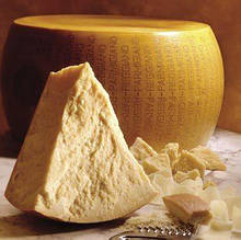 Сыр Пармезан Parmigiano Reggiano кусковой Италия  Выдержка 24 месяцев.