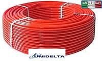 Труба Unidelta Triterm Rosso PEX/EVOH с антидифузионной защитой 16x2 (240 м)