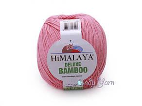 Himalaya Deluxe Bamboo, коралл №124-08