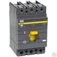 Автоматический выключатель ВА88-33 125А ИЕК