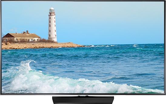 Телевизор Samsung UE40H5500 (100Гц, Full HD, Smart, Wi-Fi)