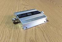 3G репитер усилитель MS-2110-55-W c дисплеем 2100 MHz, 70-130 кв. м.