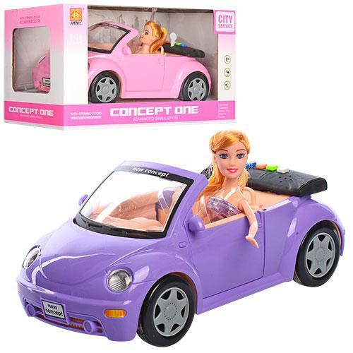Кукла WY580A-8