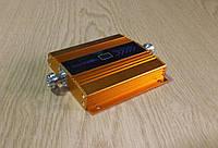 Репитер усилитель RS-1811-D Mini 55 dbi 11 dbm 1800 MHz с дисплеем, 70-130 кв. м.