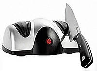 Точилка электрическая для ножей Lucky Home Electric Knife Sharpener