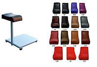 Подставка для ног регулируемая с подставкой для ванны,15 цветов