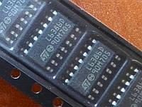 L6386D SOP14 - ШИМ контроллер для ИБП, фото 1