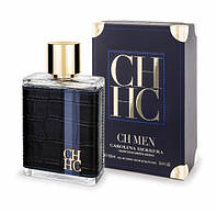 Мужская туалетная вода carolina herrera ch men grand tour limited edition (каролина эррера сн мен гранд тур ли (копия)