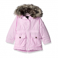 Зима для девочек