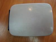 Лючек бензобака Шевролет Авео 2 седан грунтованый (GM), фото 1