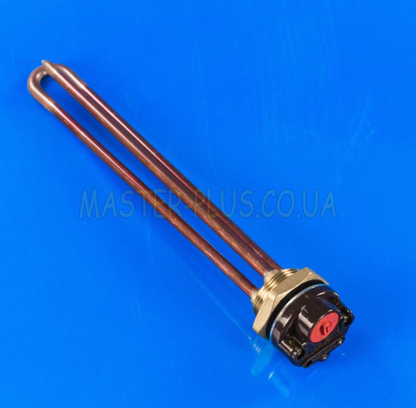 ТЭН Thermowatt 1200W, гайка, с термостатом