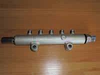 Рейка топливная Mitsubishi L200, 2005-2014 г.в. 1465A034