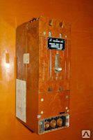 Выключатель автоматический А-3714