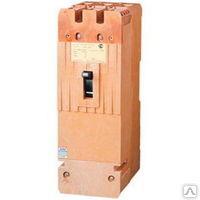 Выключатель автоматический А-3716, 80-100А.