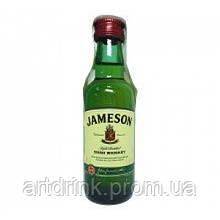 Виски Jameson 0.05L