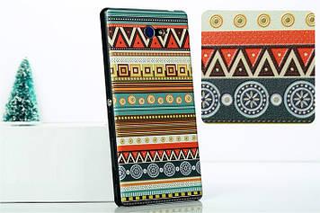 """SONY M2 XPERIA D2305 Оригинальный чехол панель накладка бампер для телефона с рисунком PC """" NEKEDA """""""