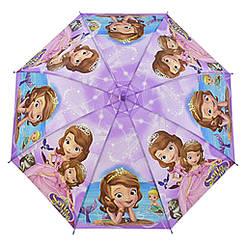 Зонтик детский C 31628 Принцесса София 70334-2