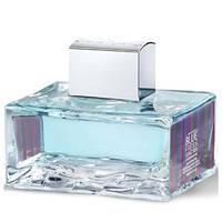 Antonio Banderas Blue Fresh Seduction for Women 100ml edt (нежный, свежий, женственный аромат)