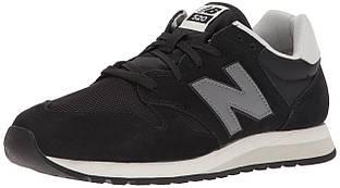 Кроссовки New Balance U520CE 42 Черный (0739655756849)