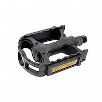 Педалі Neco 108x85 мм пластик Черний КОД: 343331