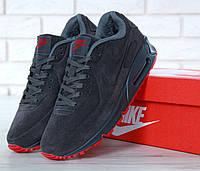 Nike Air Max Зимние — Купить Недорого у Проверенных Продавцов на Bigl.ua c2b76bd5ee5