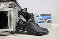 Мужские кроссовки Ecco Biom Black 10825