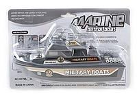 Военный патрульный катер, 0679B