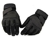 Тактические перчатки палые