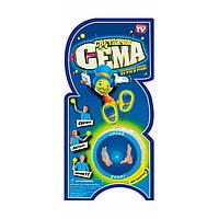 Игрушка-фокус Светлячок Сёма Magic Sema (MS1801BU) Синий