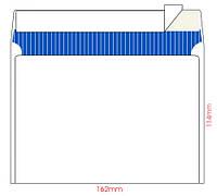Конверт С6 с внутренним фоном 50шт. (SNC6RH)