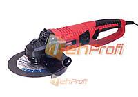 Болгарка SMART SAG-5009 230/2400 Плавный пуск