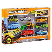 Наборы авто  Matchbox, фирма Mattel США оригинал !