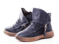 Ботинки GFB 26 Синий (F2229-2-670391712) КОД: 336333