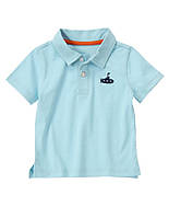 Детская тенниска для мальчика 6-12 месяцев