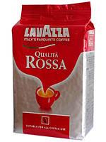 Кофе в зернах LAVAZZA Qualita Rossa 1 кг Италия