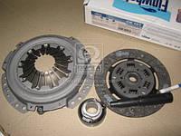 Сцепление ВАЗ 2101-2107 (диск нажим.+вед.+подш.) (пр-во FINWHALE), арт.CK101