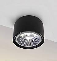Врезной светодиодный светильник M.com O-12 18 Вт 180-265 Вольт, фото 1