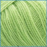 Пряжа для вязания Valencia Arabella, 042 цвет, 90% премиум акрил, 10% шелк, Код товара: 1057444