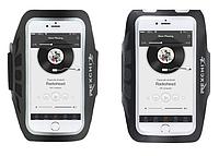 """Спортивный защитный чехол для телефона на предплечье REXCHI с сенсорным окошком (4.7-5.1"""" / 5.2-5.7""""), фото 1"""