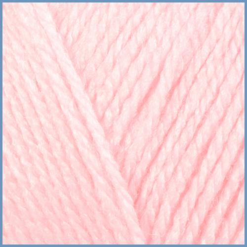 Пряжа для в'язання Valencia Bambino, 1310 колір, 94% акрил, 6% віскоза, Код товару: 1056744