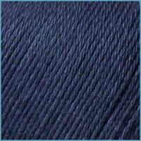 Пряжа для вязания Valencia Blue Jeans, 816 цвет, 50% хлопок, 50% полиэстер, Код товара: 1063326